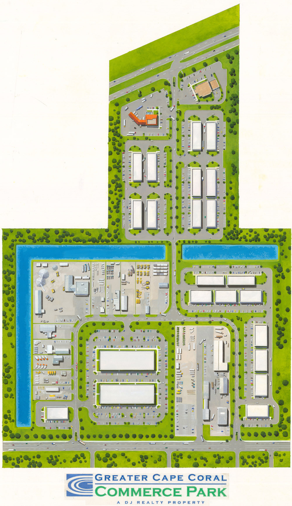Site Plan Renderings Genesis Studios Inc