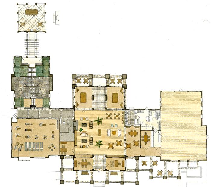 Floor Plans Elevations Genesis Studios Inc
