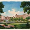 25 - Loose Watercolor Architectural Renderings - Star Island Development