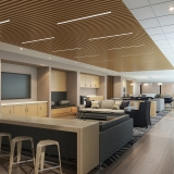 616101- Digital Interior Architectural Renderings of Columbia Heights Village for MSA Interiors
