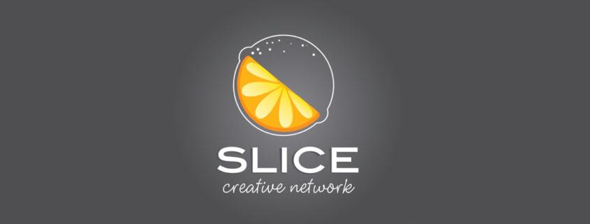 Logo for Slice Creative Network