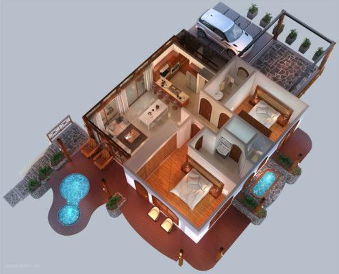 515066-Costa_Rica_Land_Capital_Partners-Arenal_Hills-Floor_Plan_B