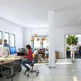 Digital 3D Architectural Renderings