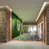 717162 Digital Photorealistic Architectural Rendering of MOB Office Interior for J Davis Interiors