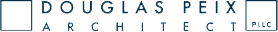Douglas Peix Architects Logo