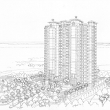 515041 Architectural Renderings of Altaria for WCI Architects