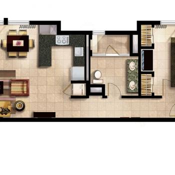 Digital Floor Plan