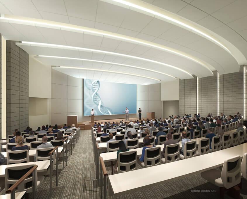 3D Digital Interior Renderings