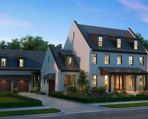 The Grove Parade of Homes