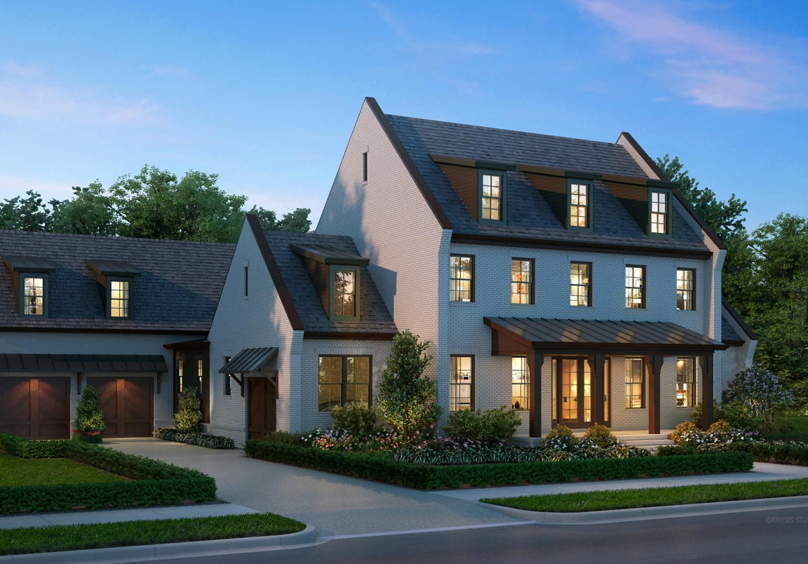 The Grove Parade of Homes - Luna