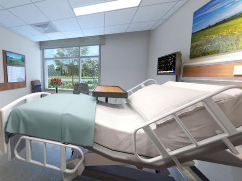 Baptist Health 360VR