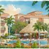 024 - Renderings in Watercolor - Erickson Associates