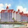 030 - Watercolor Renderings - Disney Vacation Club Villas