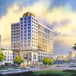 031 - Architectural Renderings - HOK Tampa