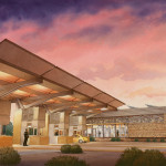 032 - Architectural Renderings Watercolor - Richter Architects