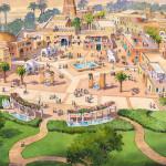 049 - Watercolor Renderings - Canin Associates Orlando