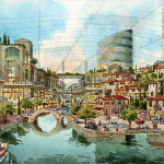 10 - Conceptual Architectural Renderings - Destiny USA