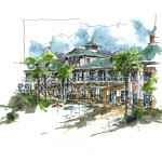 22 - Conceptual Rendering - Builders Design Group