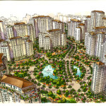 3 - Conceptual Rendering - HHCP Design Int