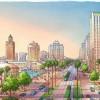 30 - Conceptual Rendering - Limitless, Dubai