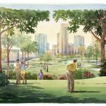 8 - Conceptual Architectural Rendering - Destiny USA