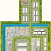 9 - Opaque Site Plan Rendering - Greater Cape Coral Commerce Park