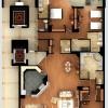 15 - Architectural Renderings - Digital Cutaway Rendered Floor Plan - CGHJ Architects