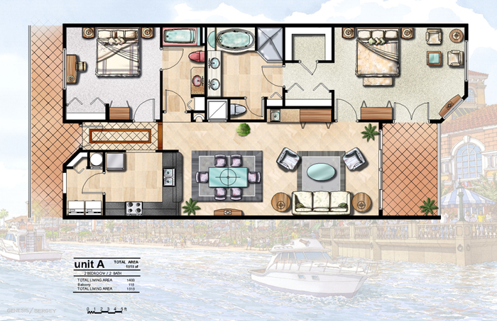Watercolor House Plans Watercolor House Plans With Pictures