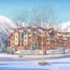 27 - Pen and Ink Watercolor Renderings - Centex Homes