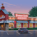 16-pen-and-ink-photoshop-themed-rendering-famous-daves-bbq-2