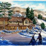 25-pen-and-ink-watercolor-themed-rendering-centex-destinations-properties-2