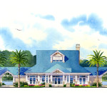 12-watercolor-elevation-palm-coast-plantation