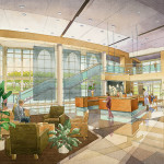 14-watercolor-interior-rendering-hks-architects-hospital