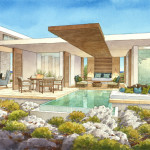 9-watercolor-renderings-pool-zimmer-associates