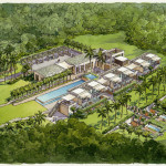 1 - Loose Architectural Renderings - Canin Architectural Design