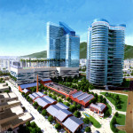 12 - Loose Opaque Architectural Renderings - HHCP Design International