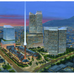13 - Loose Opaque Architectural Rendering - HHCP Design International