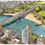 5 - Loose Architectural Renderings - Limitless, Dubai
