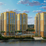 11 - Opaque Architectural Rendering - Triangle Development