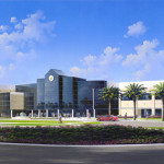 28 - Opaque Architectural Rendering - Southpoint Community Church