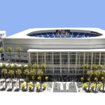 1 - Scale Models - Amway Center