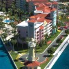16 - Scale Model Architectural Rendering - Yacht Harbor Village